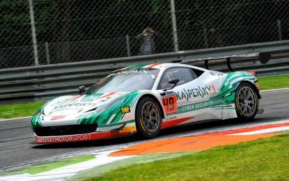 Ferrari alla 24 Ore di Spa con 14 vetture