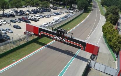 La FIA riconferma I'omologazione di grado 1 a Imola