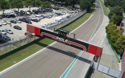 GP Italia: Formula Imola sull'incontro al TAR