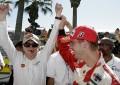 La scomparsa di Carl Haas, leggenda IndyCar e F1