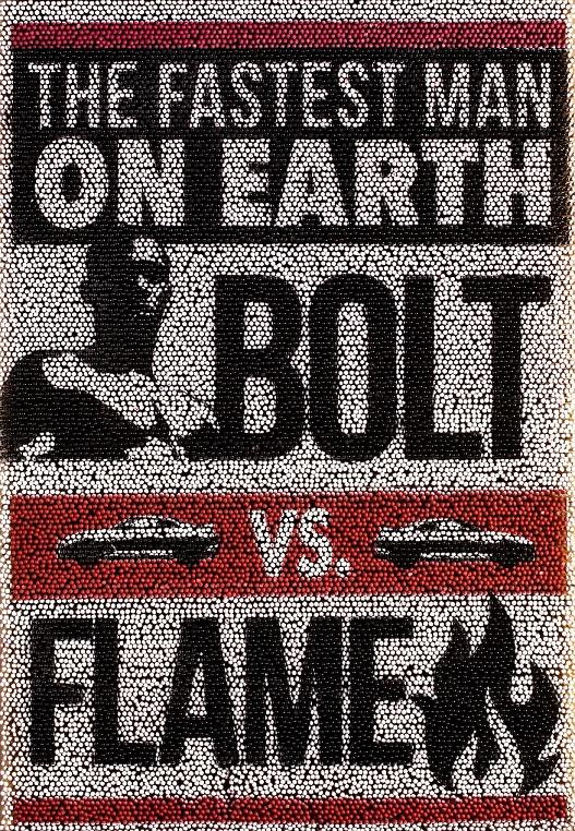 Nissan, Usain Bolt e la velocità del fuoco!