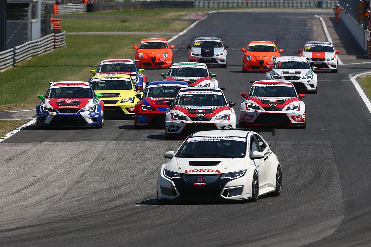 ACI Racing Weekend: il punto sulle gare di Magione
