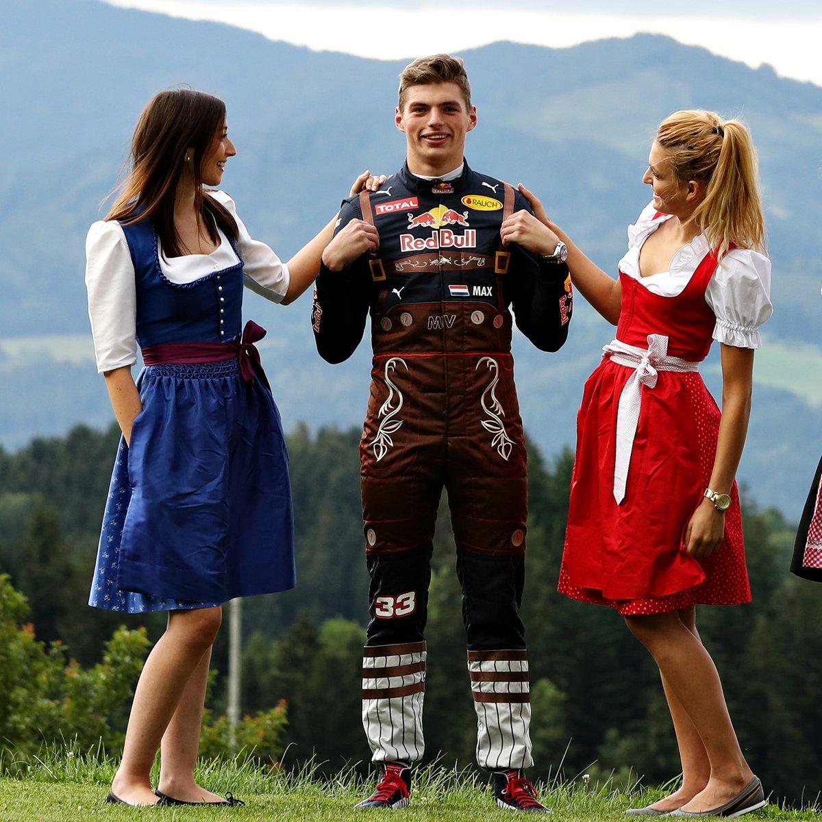"""Lauda: """"Max ha le carte per diventare Campione"""""""