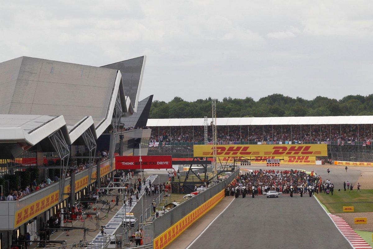 GP Gran Bretagna: anteprima Ferrari tra passato e presente