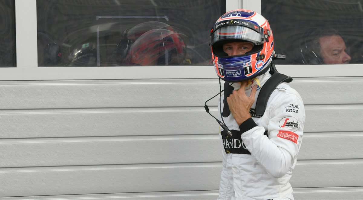 Button clarifies 'Formula Desperate' comments