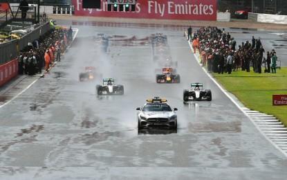 """Minardi e la safety-car: """"Ok la sicurezza, ma senza esagerare"""""""