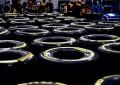 GP Messico: Pirelli annuncia set e mescole obbligatori