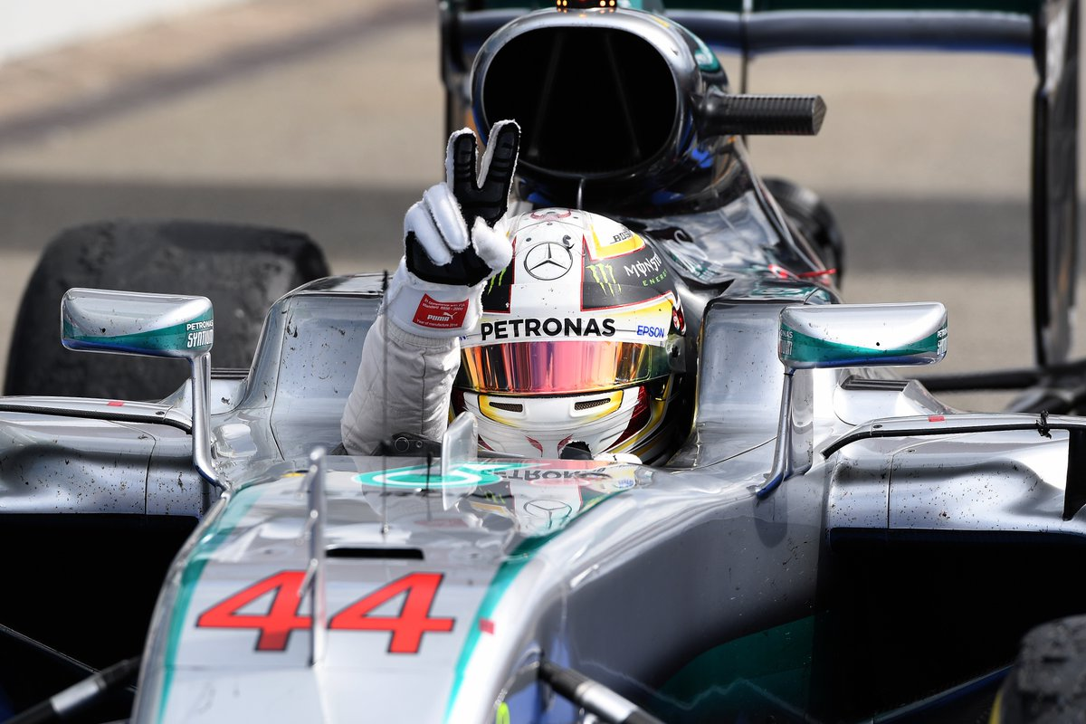 GP Germania: Hamilton allunga. RBR passa la Ferrari nel Costruttori
