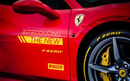 """Pirelli lancia """"P Zero Experience"""""""