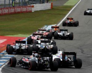 """Minardi: """"Estenuante il silenzio di questa F1"""""""