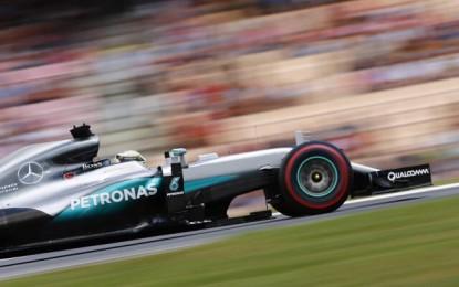 GP Germania: il punto Pirelli sulla gara