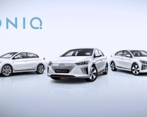 Hyundai IONIQ Lab per studiare la mobilità del futuro
