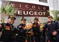 Vicolo by Peugeot, happy hour da Leone!