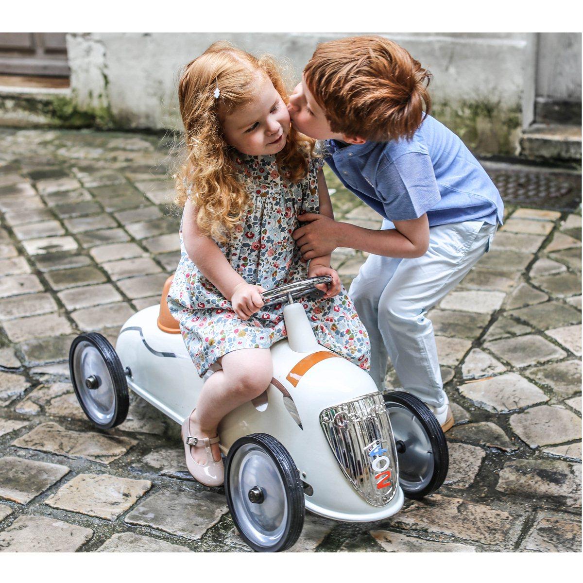 Peugeot Design Lab: modellini storici e nuovo sito