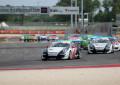 Carrera Cup Italia in azione al Mugello