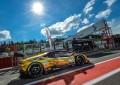 Lamborghini Blancpain: record di 50 vetture a Spa