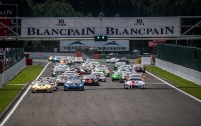 Lamborghini: Kujala e Amstutz fanno il bis a Spa