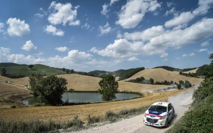 Peugeot: luci e ombre al Rally di San Marino