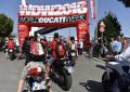 WDW2016: a Misano è iniziata la grande festa Ducati!