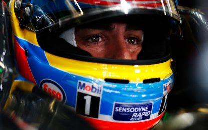 Fernando Alonso in Renault dal 2021: domani l'annuncio?