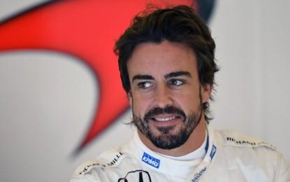 Alonso certo del Titolo nel 2017 oppure guarderà altrove