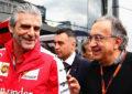 Marchionne in Ferrari almeno fino al 2021