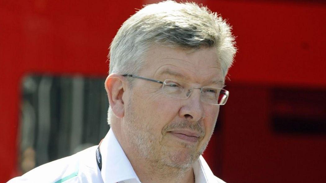 La Ferrari chiama Ross Brawn: fumata grigia