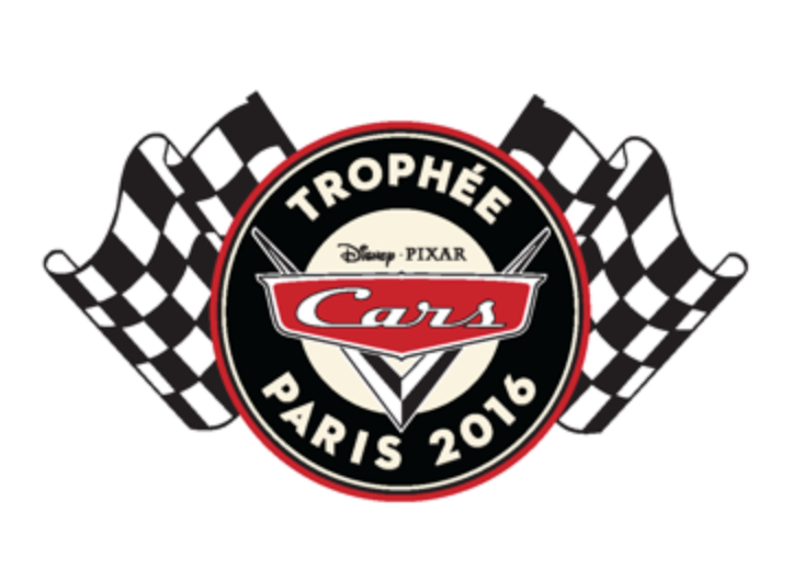 "Invasione di ""Cars"" sugli Champs-Elysées"