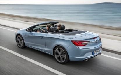 Summer time freschi e rilassati con Opel