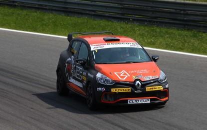 Clio Cup Italia: seconda pole di Ricciarini