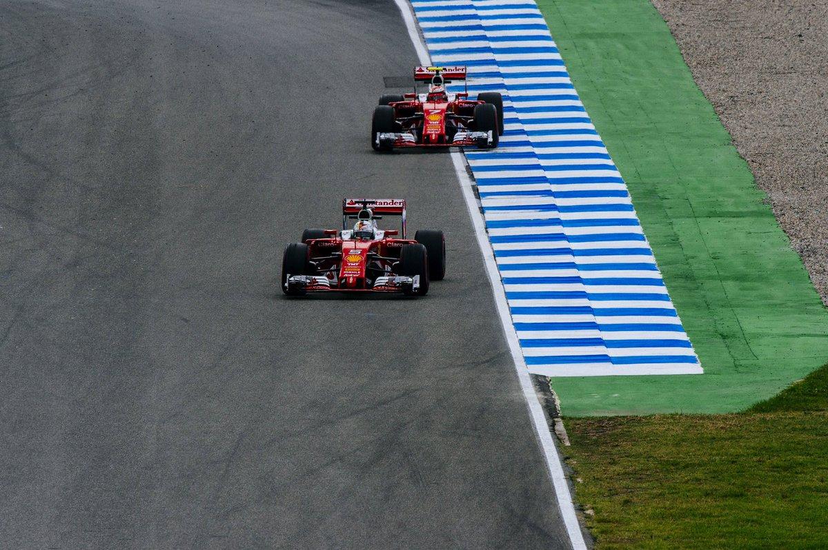 """Minardi: """"Profondo rosso in casa Ferrari"""""""