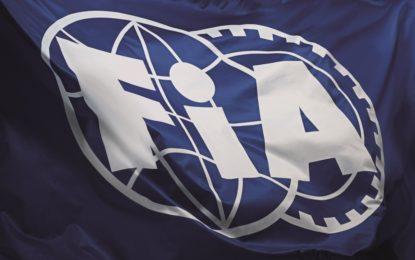 F1: le novità decise a Parigi nei regolamenti tecnico e sportivo