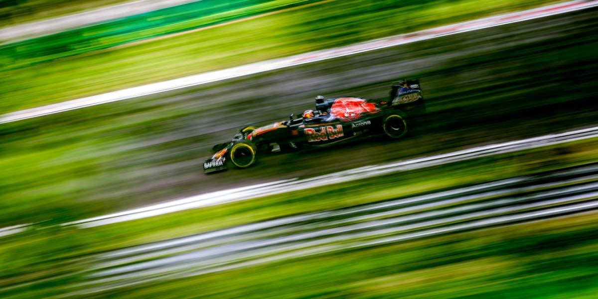 GP Germania: Toro Rosso a caccia di altri punti