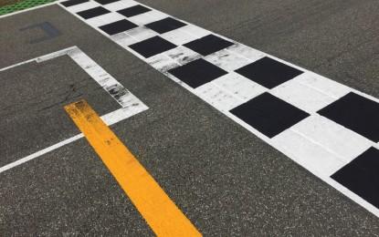 GP Germania: la griglia di partenza