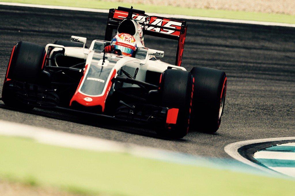 Haas: abbiamo imparato dagli errori della NASCAR