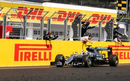 GP Ungheria: le pagelle di Gian Carlo Minardi