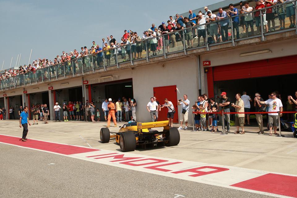 Historic Minardi Day a Imola: 10 buoni motivi per esserci!