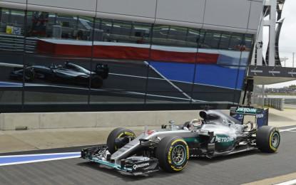 Gran Bretagna: il punto Pirelli sulle qualifiche. E una novità…