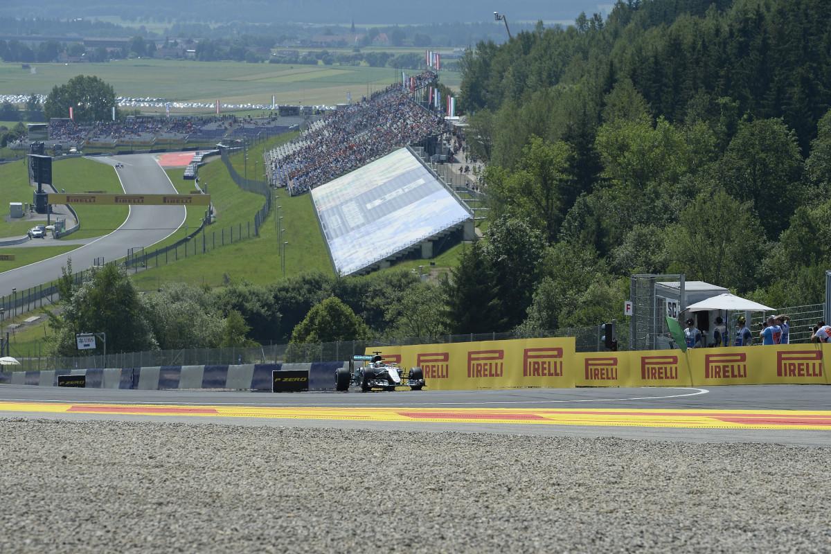 GP Austria: il punto Pirelli sulle qualifiche