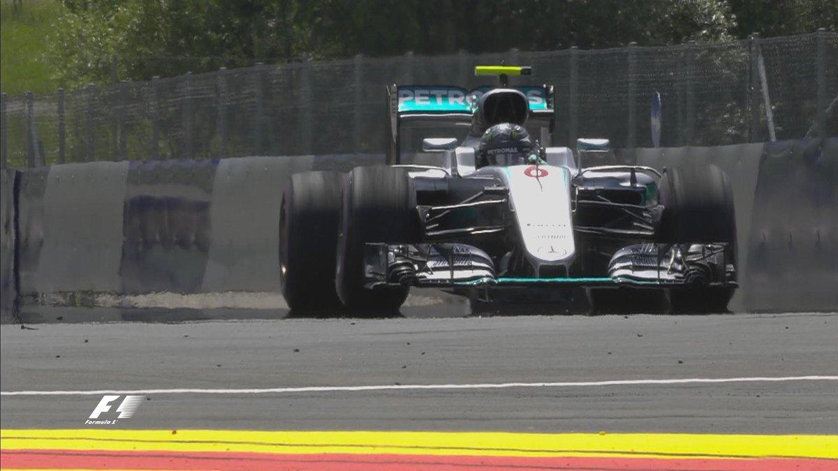 GP Austria: aprono le danze le Mercedes e le Ferrari