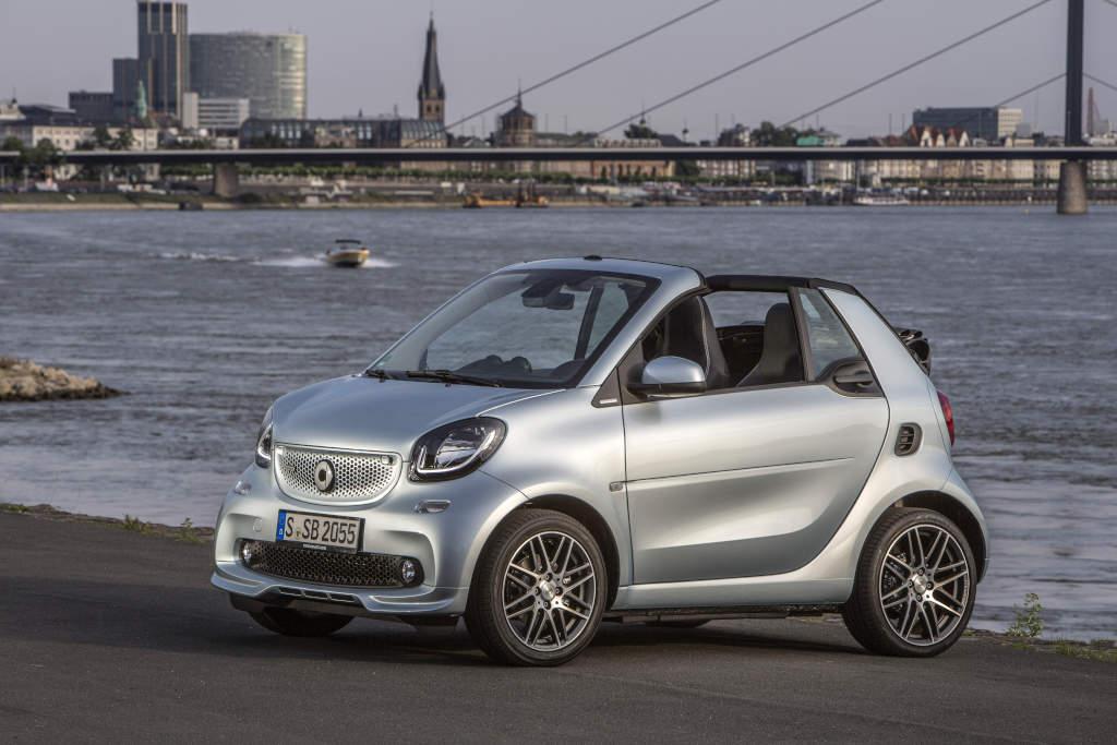 Italia primo mercato al mondo per smart. E semestre record!