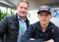 Verstappen: affari di famiglia che ricadono solo su Max
