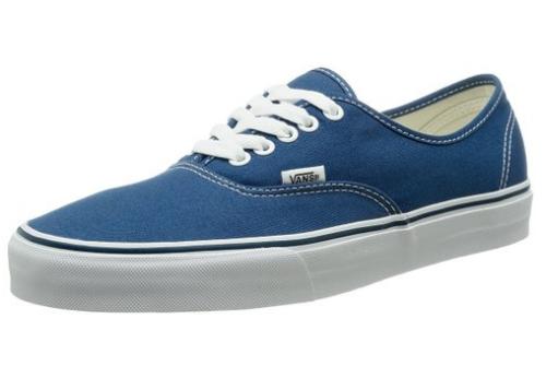 Sneaker Vans, sportive e informali