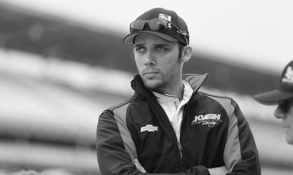 Il mondo delle corse piange Bryan Clauson