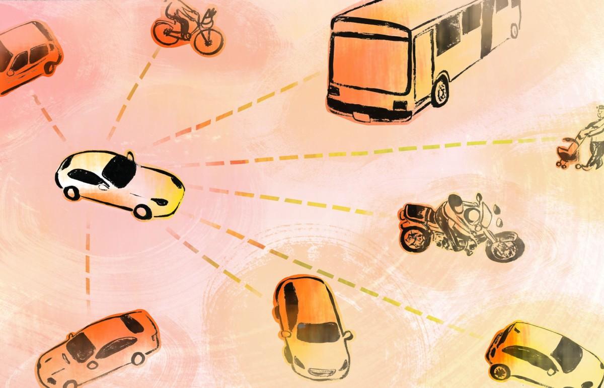 Nissan e il ruolo dell'antropologo nella guida autonoma