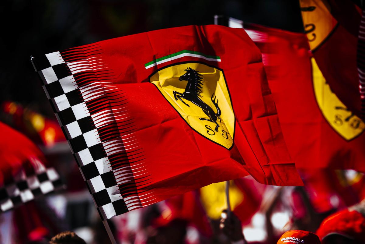 GP Italia: Ferrari e la gara di casa