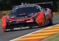 La Ferrari Kessel Racing vince la 24 Ore di Spa