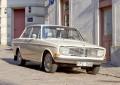 Auguri alla Volvo 140!