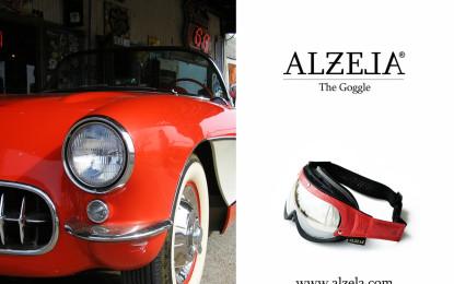 ALZELA® The Goggle