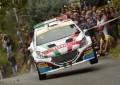 Il percorso del 4° Rally di Roma Capitale